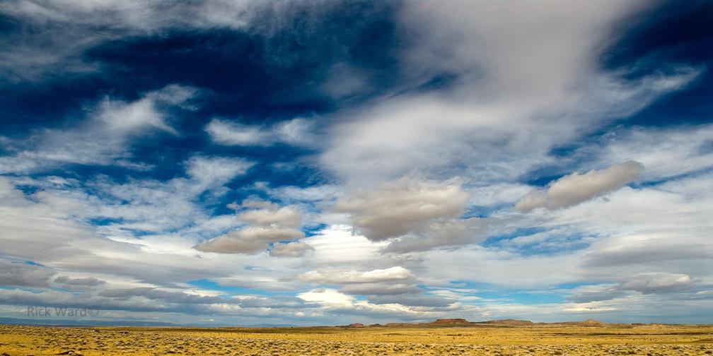 """Arizona Sky 16 x 32"""""""